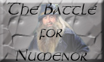 The Battle for Numenor Mod