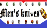 Men's Knives