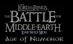 Lone Wolf: The Age of Numenor