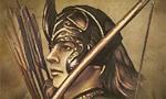 Galadhrim Warriors - Mini Mod